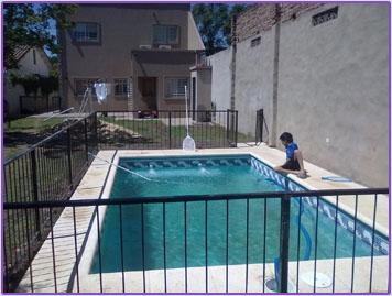 Piscinas en hormigon armado piscinas olivos construcci n for Construccion de piscinas argentina
